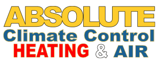 Absolute Climate Control Logo